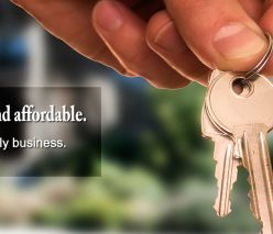 We can help make your mortgage affordable.