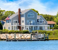 Anchor Mortgage can help your dreams of living on Cape Coc come true