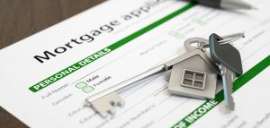 Apply now. Mortgage application