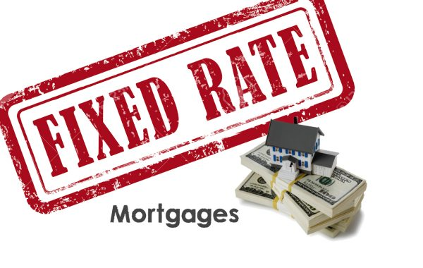 Fixed Rate Home Loans
