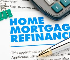 Home Mortgage Refinancing